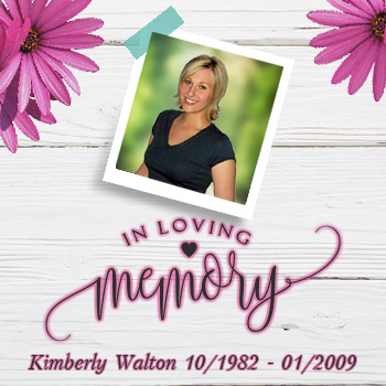 Kimbery Walton Foundation